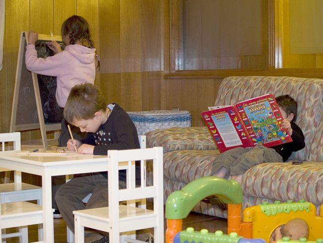 W-kids-corner-miniclub-nens-hotel-guillem